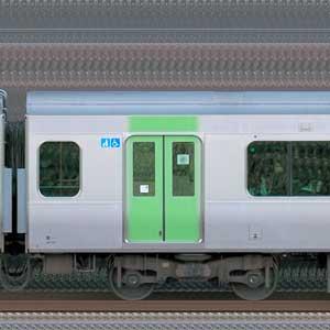 JR東日本E235系モハE234-3