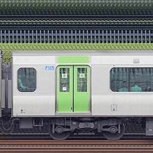 JR東日本E235系モハE234-88