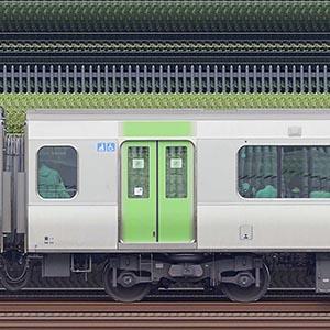 JR東日本E235系モハE234-89