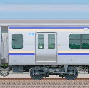 JR東日本E235系1000番台モハE235-1001