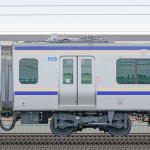 JR東日本E235系1000番台モハE235-1101