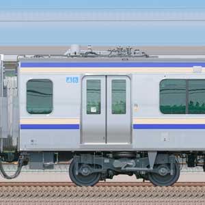 JR東日本E235系1000番台モハE235-1301