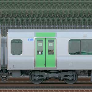 JR東日本E235系モハE235-145
