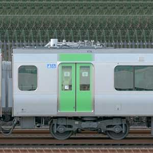 JR東日本E235系モハE235-146