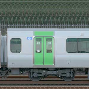 JR東日本E235系モハE235-147