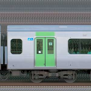 JR東日本E235系モハE235-1