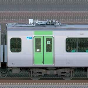 JR東日本E235系モハE235-2