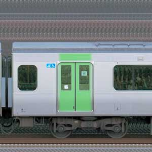 JR東日本E235系モハE235-3