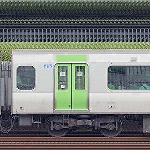 JR東日本E235系モハE235-88