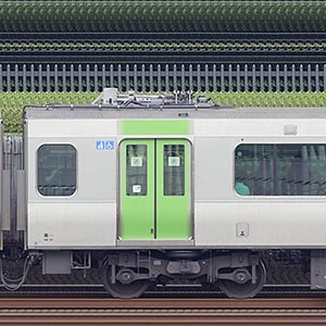 JR東日本E235系モハE235-89