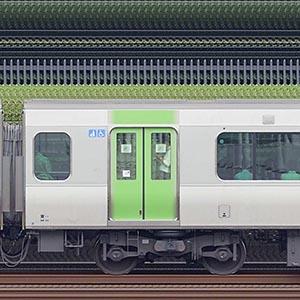 JR東日本E235系モハE235-90