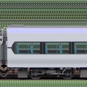 JR東日本E353系モハE352-12