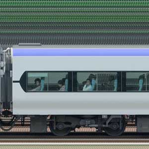 JR東日本E353系モハE352-13