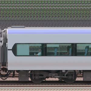 JR東日本E353系(量産先行車)モハE352-1
