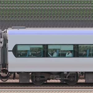 JR東日本E353系(量産先行車)モハE352-501