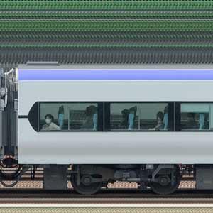 JR東日本E353系モハE352-513