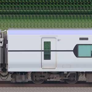 JR東日本E353系モハE352-6