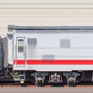 JR東日本50系客車
