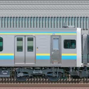 JR東日本E131系クモハE131-4