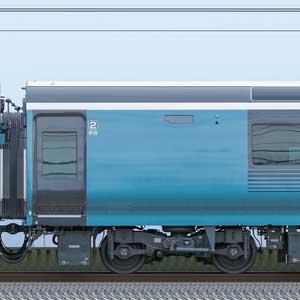 JR東日本E261系「サフィール踊り子」モロE260-101