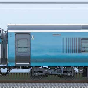 JR東日本E261系「サフィール踊り子」モロE260-1