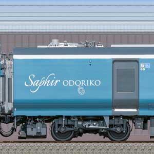 JR東日本E261系「サフィール踊り子」モロE261-2