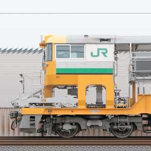 JR東日本キヤE195系事業用気動車