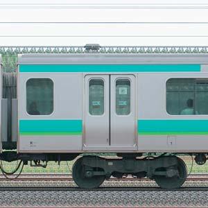JR東日本E231系サハE231-144