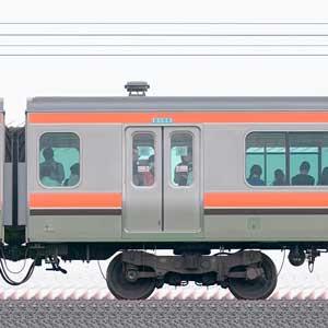 JR東日本E231系サハE231-14