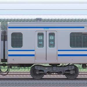 JR東日本E231系サハE231-216「成田線開業120周年記念列車」