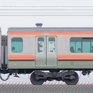 JR東日本E231系サハE231-2