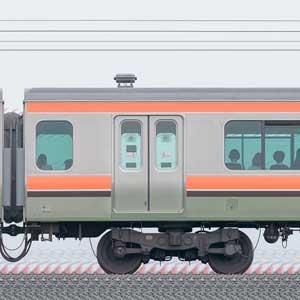 JR東日本E231系サハE231-3
