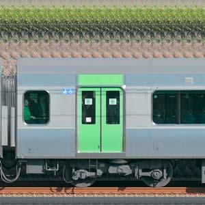 JR東日本E235系サハE234-12