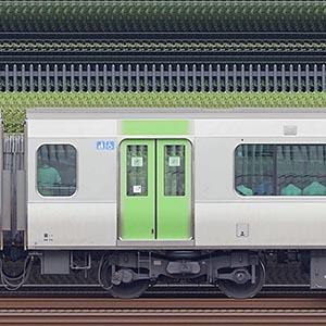 JR東日本E235系サハE234-30