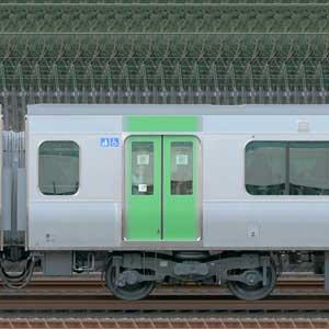 JR東日本E235系サハE234-49