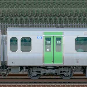 JR東日本E235系サハE235-4612