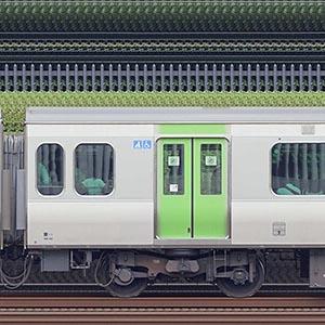 JR東日本E235系サハE235-4633
