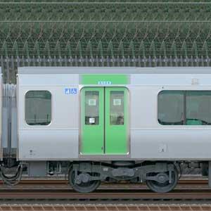 JR東日本E235系サハE235-49(線路設備モニタリング装置搭載車)