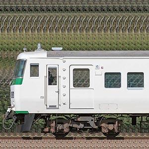 JR東日本185系特急形電車