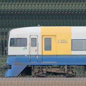 JR東日本 255系Be-02編成(山側)