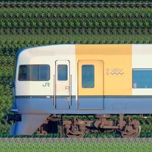 JR東日本255系特急形電車