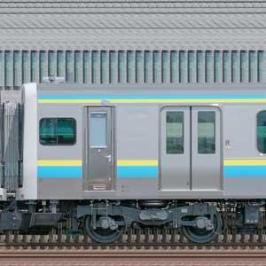 JR東日本E131系クハE130-3