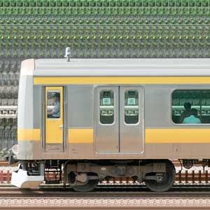 JR東日本E231系一般形電車