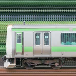 JR東日本 山手線 E231系トウ501編成