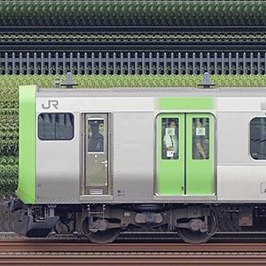 JR東日本E235系一般形電車