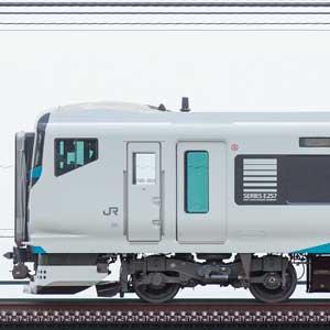 JR東日本E257系特急形電車