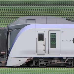 JR東日本E353系クハE353-12