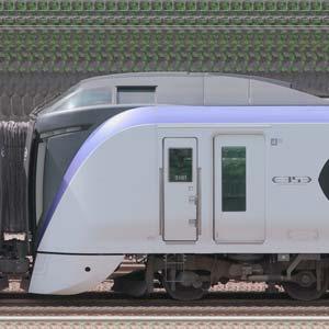 JR東日本E353系(量産先行車)クハE353-1