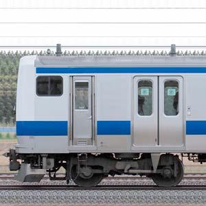 JR東日本E531系一般形電車