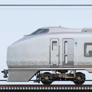 JR東日本651系特急形電車